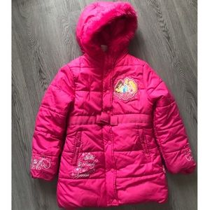 Princess Disney Jacket